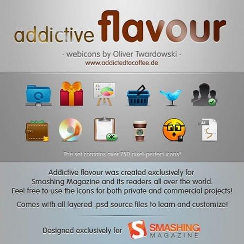 Addictive Flavour
