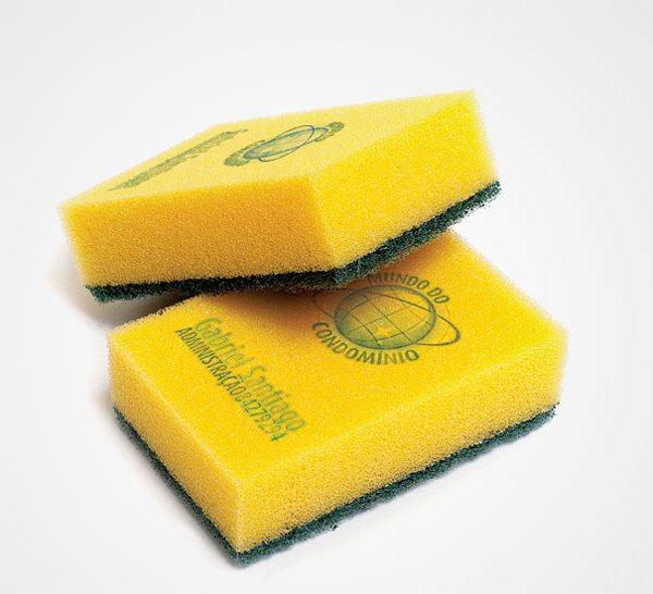 Sponge Card
