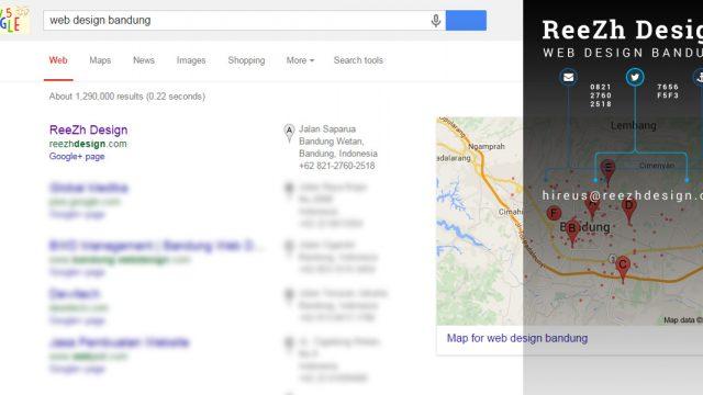 Jasa SEO Website Bandung
