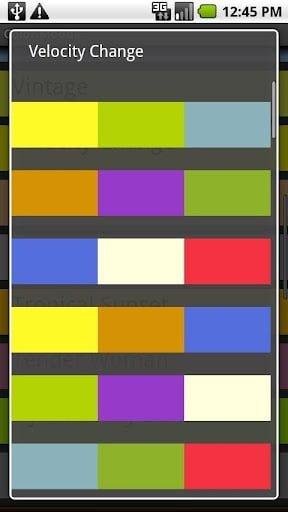 Color Mood Designer
