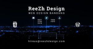 Web Design Bandung
