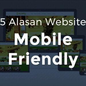 5 Alasan Website Mobile Friendly