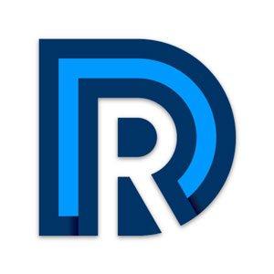 Logo ReeZh Design 2017