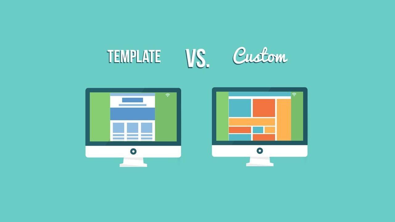 Keuntungan Menggunakan Tema WordPress Custom