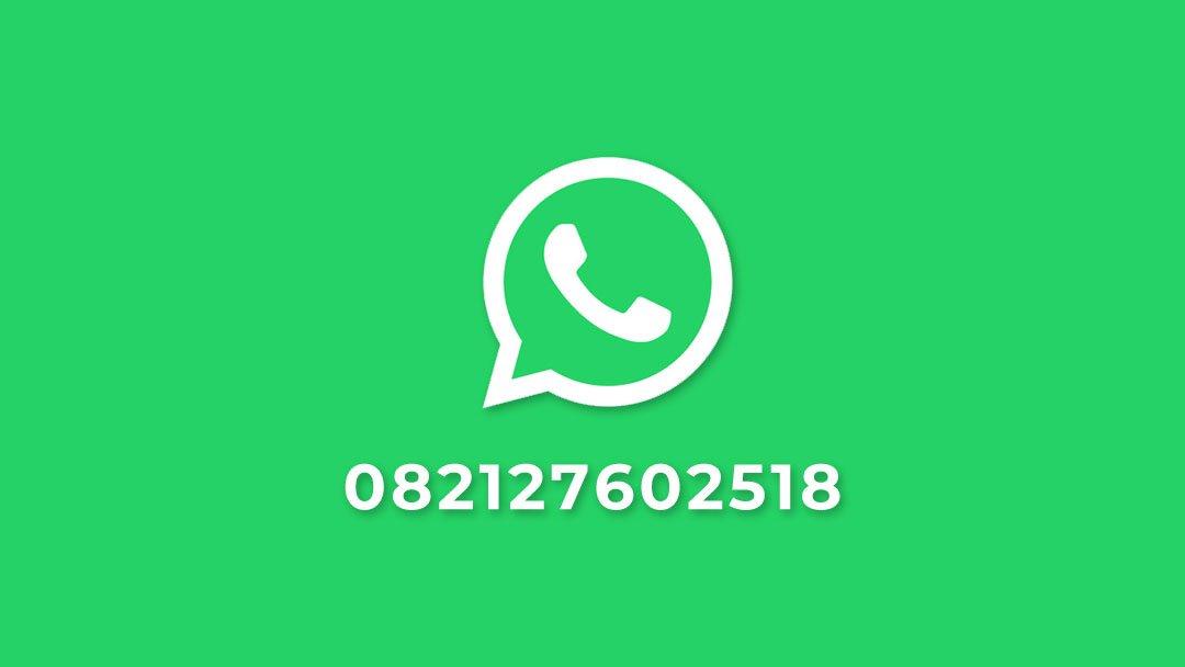 Cara Membuat Link WhatsApp Chat Langsung