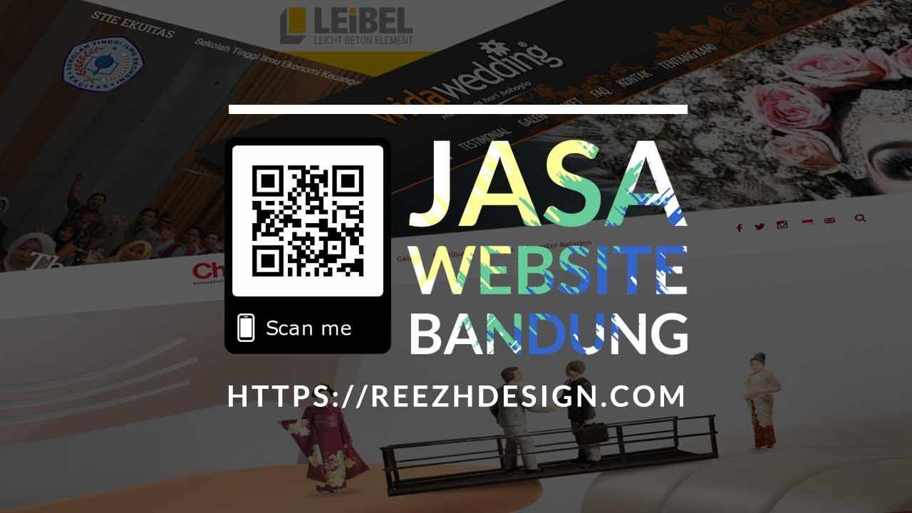 Jasa Pembuatan Website Bandung Indonesia