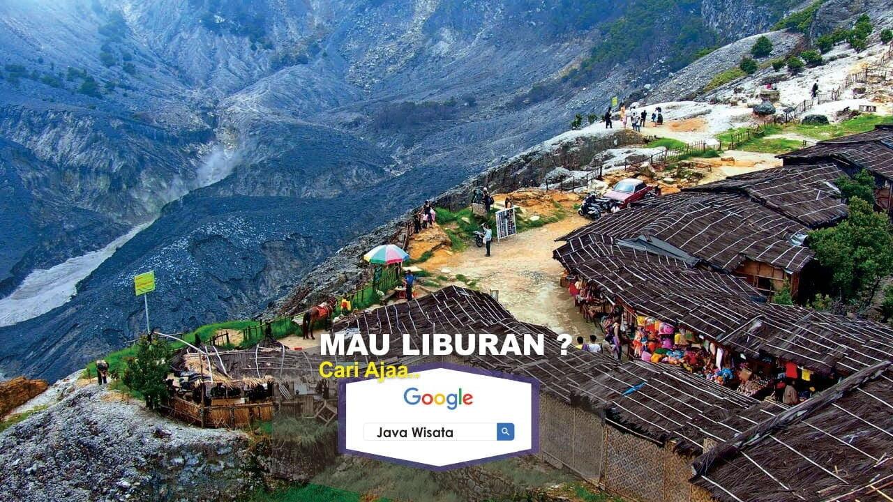 Paket Wisata Bandung Indonesia Mancanegara – Java Wisata